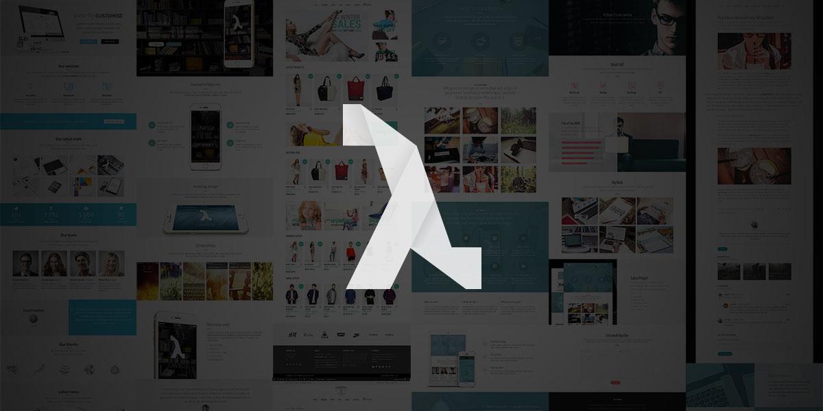 lambda-blog