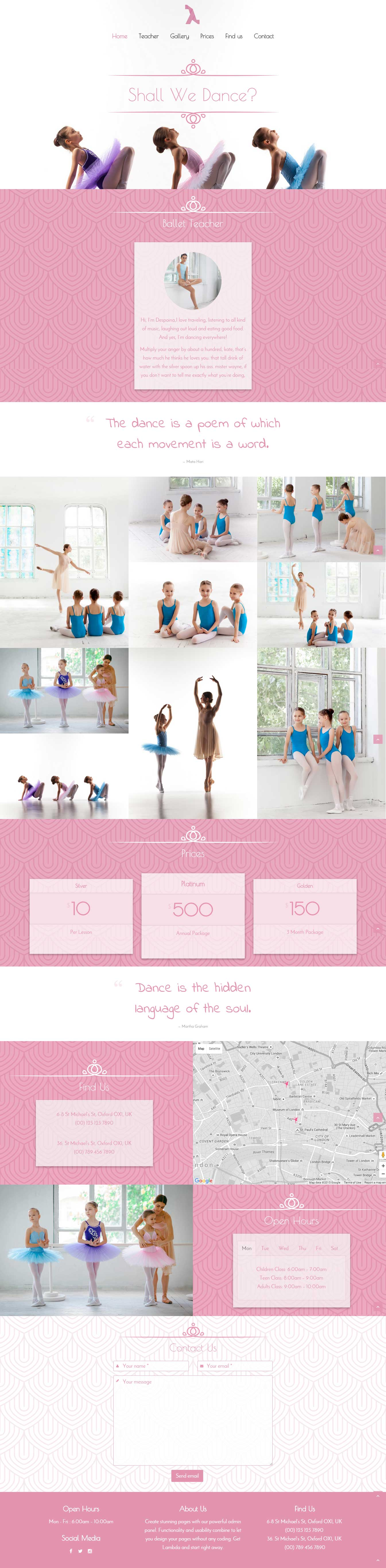 Dance School---Just-another-Oxygenna-WP-Dev-site