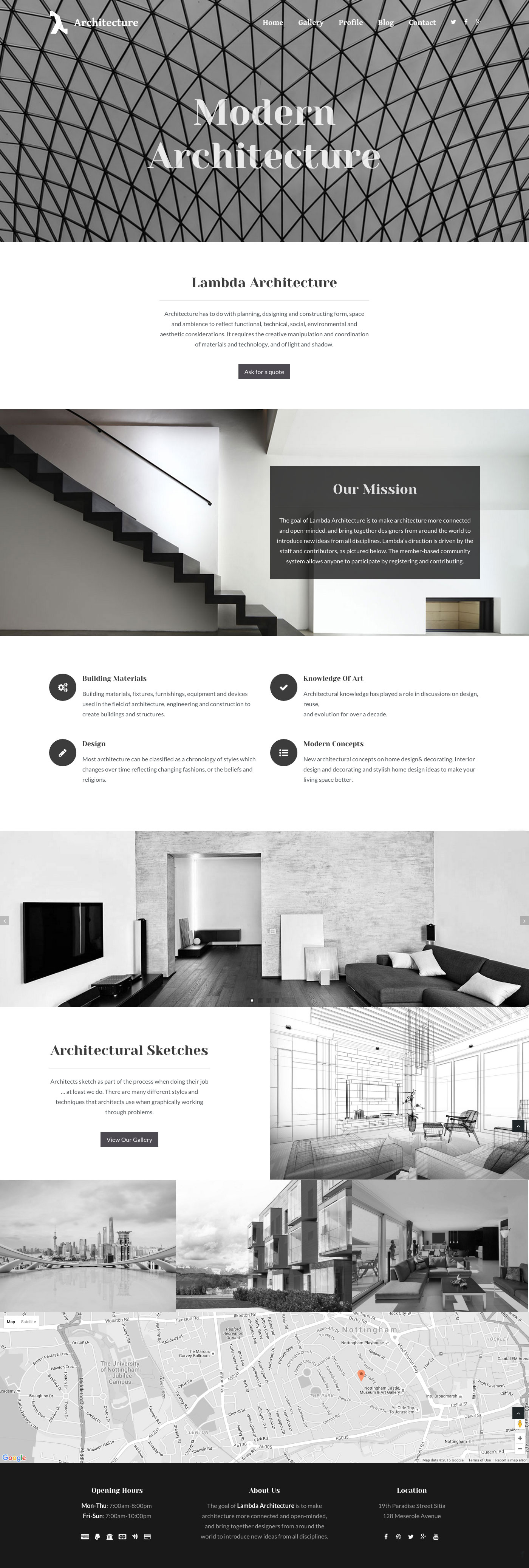Architecture---Just-another-Oxygenna-WP-Dev-site
